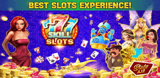 Skill Slots Offline - Free Slots Casino Game pc screenshot