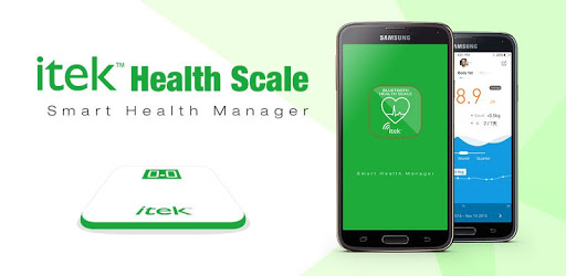 iTek Health Scale pc screenshot