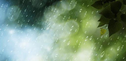 Thunderstorm sounds and rain sound for sleep pc screenshot