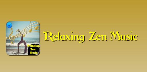 Relaxing Zen Music pc screenshot