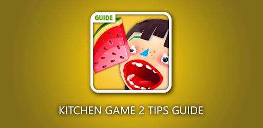 Kitchen Game Guide & Tips pc screenshot