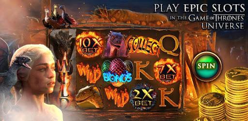 Game of Thrones Slots Casino: Epic Free Slots Game pc screenshot