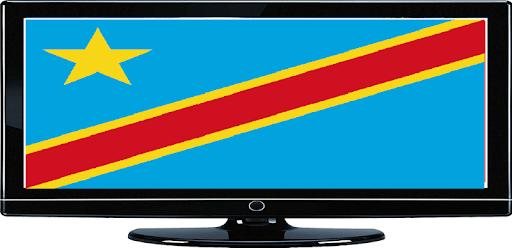 CONGO RDC TV EN DIRECT pc screenshot