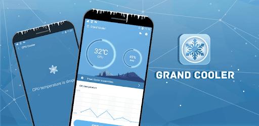 Grand Cooler pc screenshot
