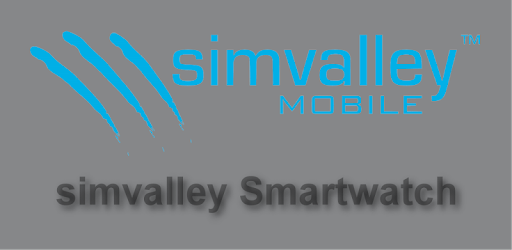 simvalley Smartwatch pc screenshot