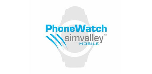 simvalley PhoneWatch pc screenshot