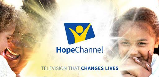 Hope Channel pc screenshot