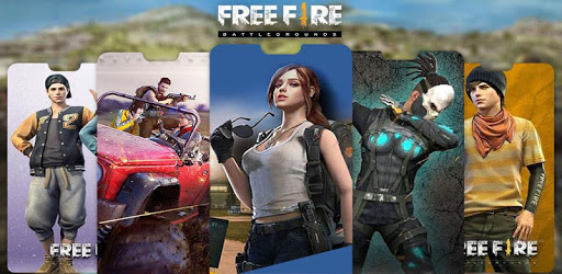 Free Fire Wallpaperapp For Pc Free Download Install On