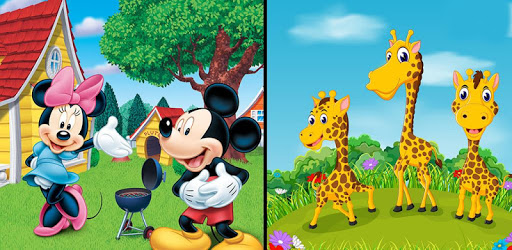 Spot it 3: Find the Difference - toddlers & kids pc screenshot