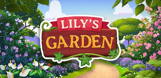 Lily's Garden pc screenshot
