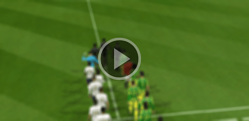 Victory Dream League 2019 Soccer Tactic to win DLS pc screenshot