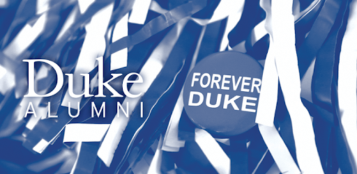 Duke Alumni pc screenshot