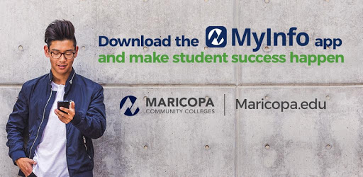Maricopa MyInfo pc screenshot
