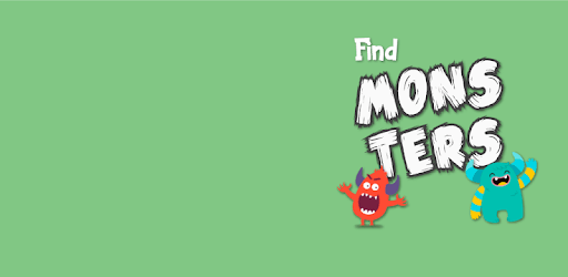 Find Objects: Search for monsters pc screenshot