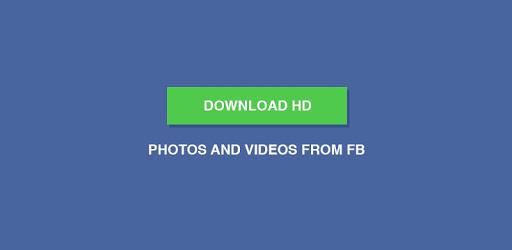Video Download for FB, IG pc screenshot