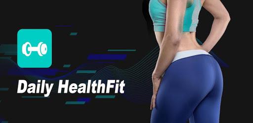 Daily HealthFit - No equipment needed pc screenshot