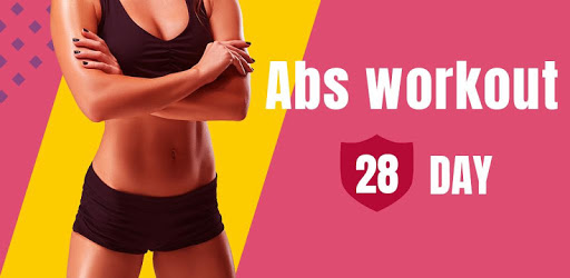 Female Workout at home - lose weight in 28 days pc screenshot