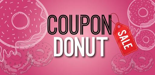 Donut Coupons pc screenshot