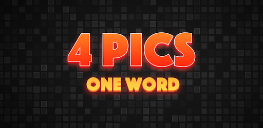 4 Pics 1 Word - Funny Puzzle Game pc screenshot