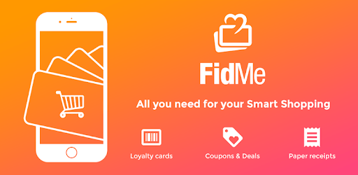 FidMe Loyalty Cards & Deals at Grocery Supermarket APK ...