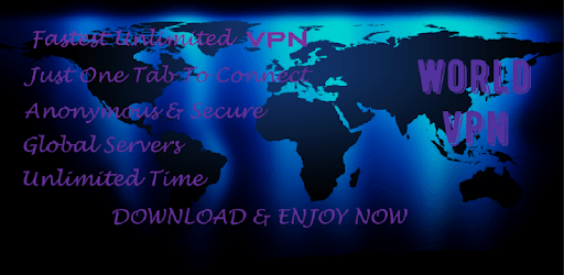 Wolf VPN - Free VPN Proxy & Wi-Fi Security for PC - Free