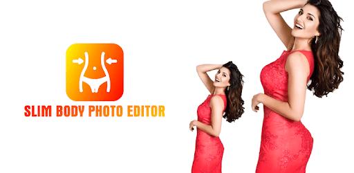 Slim Body Photo Editor pc screenshot