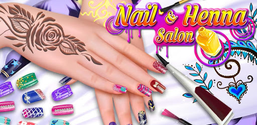 Henna's Nail Beauty SPA Salon pc screenshot