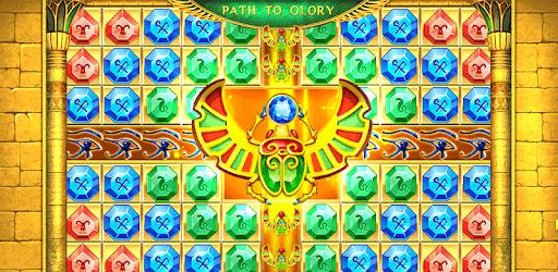 Egypt Curse Pyramid Quest pc screenshot