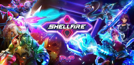 ShellFire - MOBA FPS pc screenshot