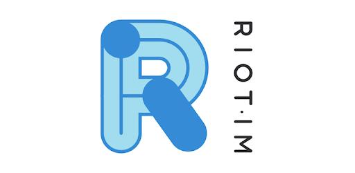 Riot.im - Communicate, your way pc screenshot