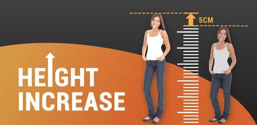 Increase Height Workout - Height Increase, Taller pc screenshot