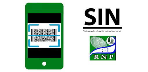 SIN RNP pc screenshot