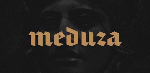 Meduza —новости дня pc screenshot