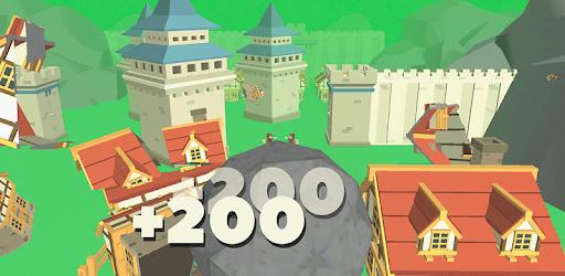 Rock of Destruction! pc screenshot