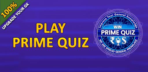 Win Prime Quiz - Win Trivia Quiz pc screenshot