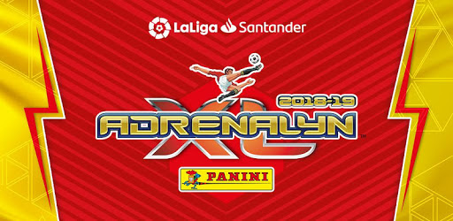 AdrenalynXL™ LaLiga Santander pc screenshot