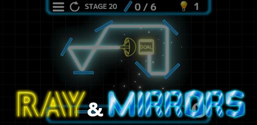 Ray & Mirrors pc screenshot