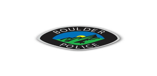 Boulder Police Department pc screenshot