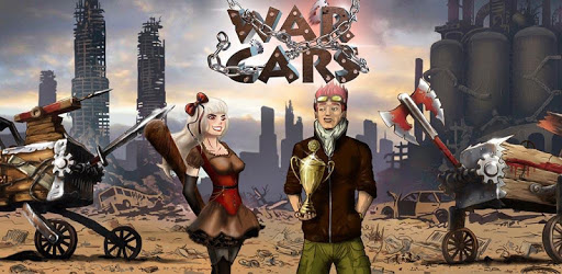 War Cars: Epic Blaze Zone pc screenshot