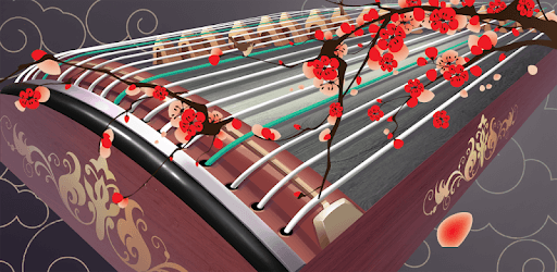 Guzheng Extreme pc screenshot