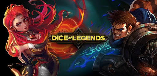 Dice of Legends pc screenshot