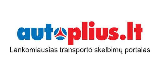 Autoplius.lt pc screenshot