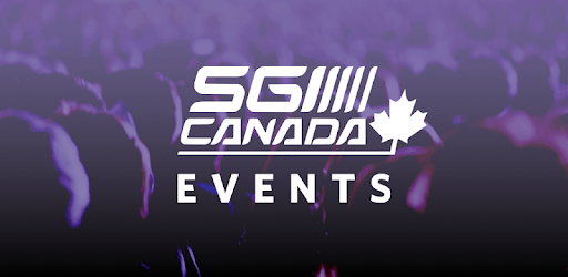 SGI CANADA Events pc screenshot