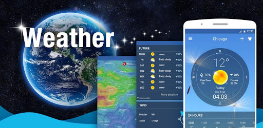 Accurate Weather Forecast App & Radar for PC - Free Download