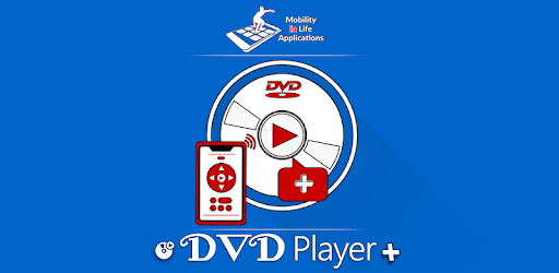 DVD Player+ pc screenshot
