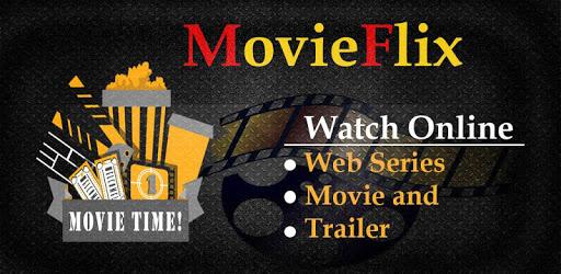 MovieFlix - HD Movies & Web Series pc screenshot