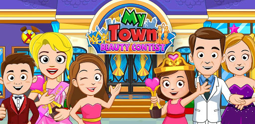 My Town : Beauty Contest - FREE pc screenshot