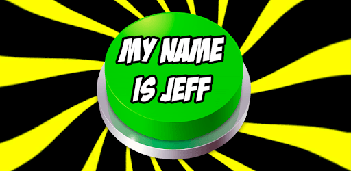 My Name Is Jeff Button Sound pc screenshot