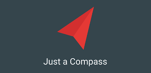 Just a Compass (Free & No Ads) pc screenshot