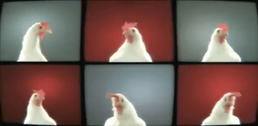 chiken song pc screenshot